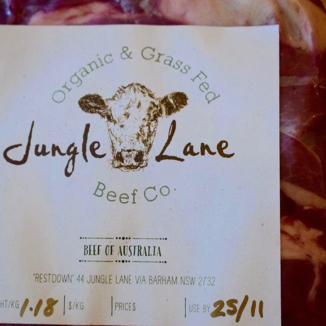 buy jungle lane beef