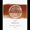 2017 Certified Organic Merlot